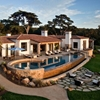 Traditional Hope Ranch Estate Hiding Modern Amenities in Santa Barbara, USA