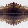 Panoramic Haussmannian building © Samir Taouaou by samirtaouaou...