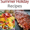 Summer Holiday Recipes