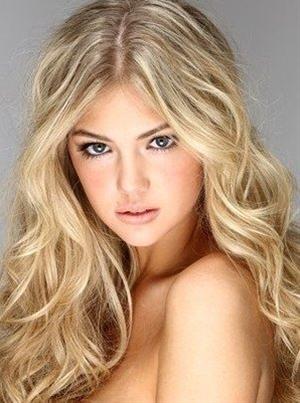 blonde hair for when I'm sick of platnium