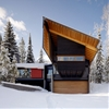 Kicking Horse Residence provides a holiday home at a Canadian ski resort