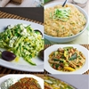 25 Zucchini Recipes