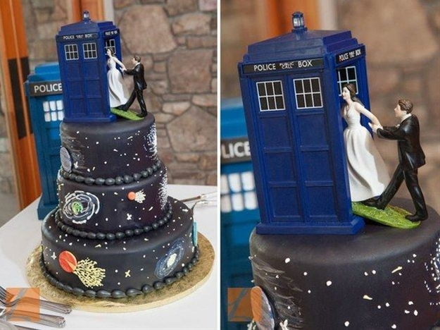 What, this actually exists? Guess what my wedding cake will be