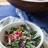 Recipe: Collard Green Slaw — Salad Recipes from The Kitchn