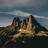 Liberty Bell Mountain by Jared Atkins ...