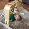Under the Rainbow Baby Gym