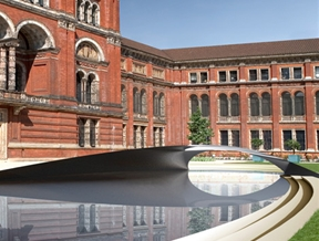Dezeen selects the top 7 things to see at London Design Festival 2014