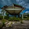 Abandoned BP gas station by thingsinthelight ...