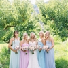 Pretty Pastel Wedding Details