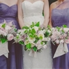 Candy Colored Wedding in Philadelphia