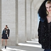 Nadja Bender, Ashleigh Good Pose in Rome for Fendi's Fall 2014 Campaign