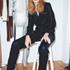 Nadja Bender Models Fall 2014 Lineup from H&M Studio