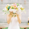 Citrus-Inspired Southern Wedding Shoot