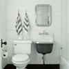Steal This Look: A Tiny Utilitarian Bathroom