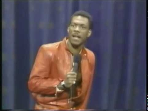 Eddie Murphy ruled in the 80s