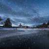 Snow by Ole Henrik Skjelstad
