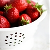 Gluten-Free Strawberry Recipes