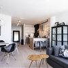 Creative and Welcoming Scandinavian-Inspired Apartment in Warsaw, Poland