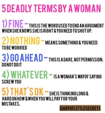 Funny. Women. I definitely have to agree with this haha