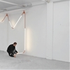 Mono-Light by OS & OOS twists and bends into different configurations