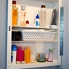 Clean Out Your Medicine Cabinet: Shifrah's Medicine Cabinet Progress — Apartment Therapy Weekend Project