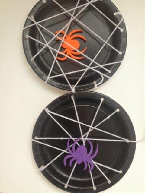 9 Halloween Kids Crafts
