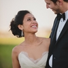 Elegant Backyard Style Southern Wedding with a Filipino Twist