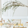 Modern Wedding Ideas with Driftwood Details