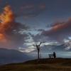 Meditation moments by Dino Marsango