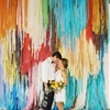 Color Pop Wedding Ideas