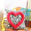 DIY Valentine's Pom Pom Pillow — Apartment Therapy Tutorials