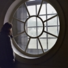 Looking out from within… a German palace. by Alex Krook ...