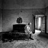 Svegliarsi nel passato - Waking up in the past by Ferrara Carlo