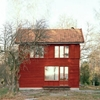 Scandinavian Simplicity: A Reimagined Swedish Summerhouse