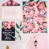 Blooming Wedding Inspiration