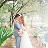 Kate Spade Inspired Wedding in Hawaii