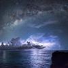 Galatica Electrica by Daniel Cheong