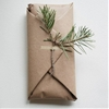 Stylish Simplicity: Kraft Paper Gift Wrapping Ideas