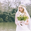 Fresh Spring Wedding Inspiration and Beautiful Bridal Styling