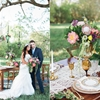 Handcrafted Bohemian Bridal Shoot