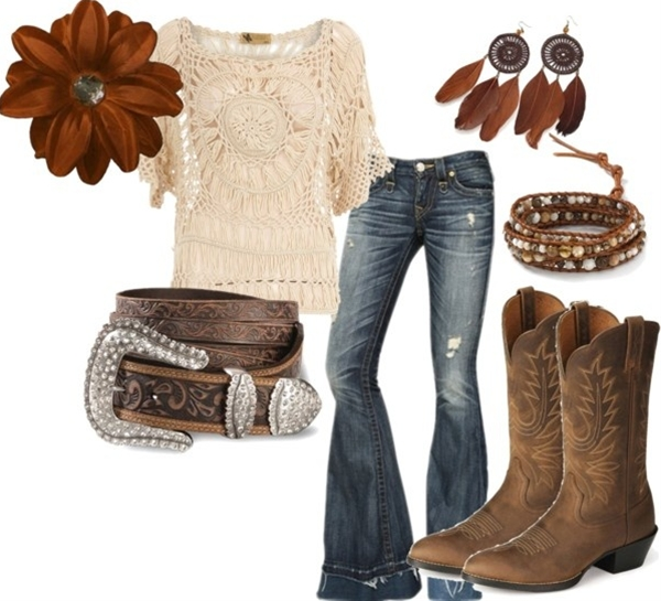 """Thanksgiving - Country"" by rinergirl on Polyvore."