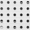 Portholes - New York, NY, 12.10.30 by Dan Cole...
