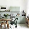 10 Stellar Scandinavian Kitchens