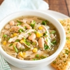 Recipe: Slow Cooker White Chicken Chili — Recipes from The Kitchn