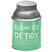 Detox detox detox