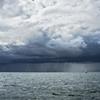 Incoming DownpourMarina Stavoren BuitenhavenFriesland,...