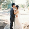 Sierra Madre Wedding