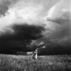 Disturbance, 2013Silver Gelatin Print, 16x20 by...