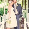 Healdsburg Garden Party Wedding