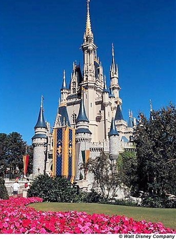 Walt Disney World
